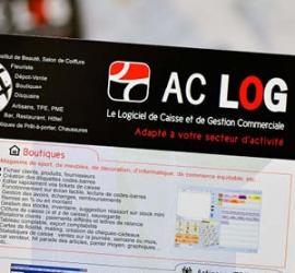 AC LOG